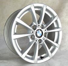 4x Original BMW 3er Typ F30 F31 4er Typ F36 Styling 390 6796236 Alufelgen 7JX16