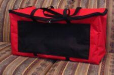 RC TRUCK Traxxas Slash BAG HAULER 4x4 4wd 2wd ,Short Course Bag NEW  (Red&Black)