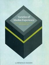 Varieties of Muslim Experience: Encounters with Arab Political and-ExLibrary