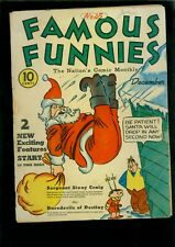 Famous Funnies 65 FR 1.0