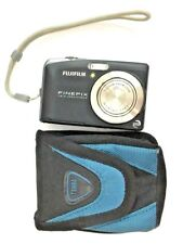FUJIFILM FinePix F60fd 12.0MP Digital Camera W 3x Optical Zoom