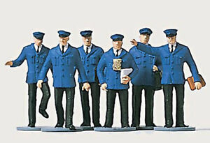 Figurines Mahale Tt (2529): Train Staff
