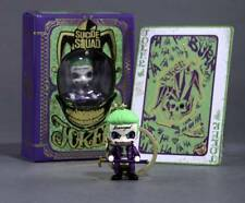 """COSBABY SUICIDE SQUAD """"THE JOKER"""" KEYCHAIN (HOT TOYS)"""
