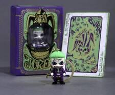 Joker Suicide Squad Purple Coat Cosbaby Hot Toys Keychain Keyring Jared Leto