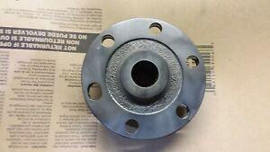 0314683 or 314683 EVINRUDE/JOHNSON/OMC STRINGER COUPLING FLANGE PRE-1973 GM