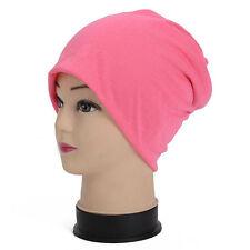 2016 Winter Unisex Women Men Knit Ski Crochet Slouch Hat Cap Beanie Hip-Hop Hat