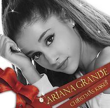 NEW Ariana Grande Christmas Kisses Japan CD New 2014 POP Album F/S