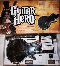Wireless Guitar Hero Les Paul Controller for PS3 & PC New (without receiver)