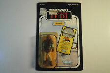 Weequay 1983 Kenner Star Wars ROTJ Return of the Jedi figure 70760
