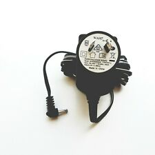 WAHL Replacement CHARGER (Model SPA026080BSW) Male for clippers & trimmers
