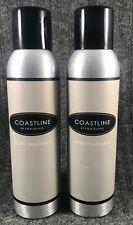 2 Cans) Coastline (Dkny Cashmere Mist) Ap Home Fragrance Room Spray 6 Oz New