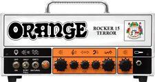 Orange RT Rocker 15 Terror 15W Head