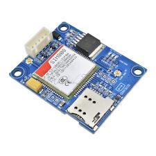 Neu E SIM808 Development Board GSM GPRS GPS Bluetooth SMS Module