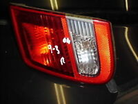 Saab 9-3 2.2  TiD Saloon 03-07, Rear light Cluster INNER Right Drivers Side