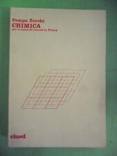 POMPA-ZOCCHI.CHIMICA PER IL CORSO DI LAUREA IN FISICA.CLUED.1981.DISPENSE
