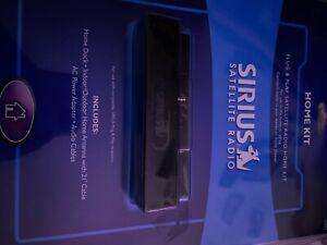 SiriusXM starter Home Kit