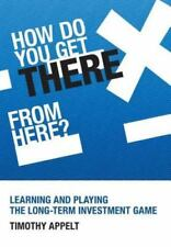How Do You Get There from Here? : Learning and Playing the Long-Term...