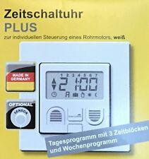 Schellenberg 25577  Zeitschaltuhr Rollopower plus