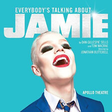 Everybody's Talking About Jamie CD (2018) ***NEW***