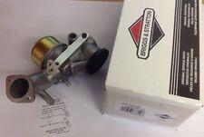 Sprint clásico Briggs & Stratton 491026 Carburador 393410 3917 8 393302 3965 01