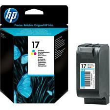 Genuine HP 17 Tri-Color Ink Cartridge C6625A *EXPIRED: Sep 2013*