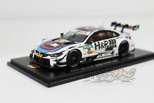 Spark SG358 BMW M4 DTM BMW Team RMR Hockenheim 2017 1/43 #NEW