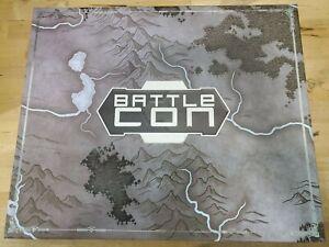 Battlecon Unleashed Kickstarter