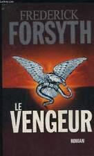 Livres de fiction policiers, sur thrillers