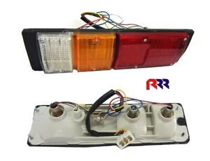 FOR HOLDEN RODEO KB TF RA 88-08 TAILLIGHT L=R, PRICE FOR 1 TABLE TOP,SQUARE PLUG