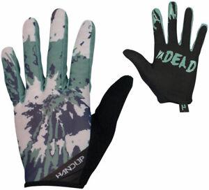 Handup Summer Lite Glove - Ocean Wash, Full Finger, Small