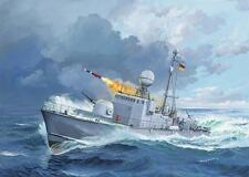 Revell -Germany   1:444 FAST ATTACK CRAFT ALBATROS  RMG5148