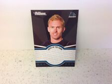 2016 NRL TRADERS FOTG 33/48, PETER WALLACE,PANTHERS.