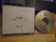 RARE PROMO R.E.M. CD single Tongue MONSTER 1994 Michael Stipe Peter Buck rock !