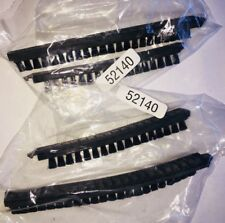 2 Sets of New Eureka Sanitaire VGI 52140 Replacement Vacuum Brush Strips 12 In.