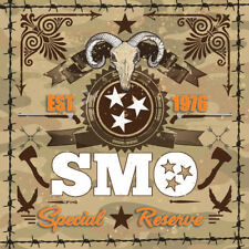 Big Smo - Special Reserve [New CD]