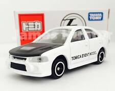 Takara Tomy Tomica TEM No.6 Mitsubishi Lancer Evolution IV - Hot Pick