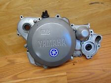 1999 Yamaha YZ250  Clutch Cover Right Side Case Housing