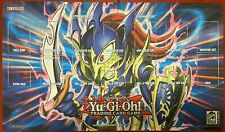 SDCC Comic-Con 2020 Yu-Gi-Oh! Toon Black Luster Soldier BLS Playmat Official