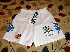Valencia tercera Pantalones Cortos 2011 XXL Chicos Nuevo Etiquetado