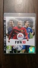 FIFA Soccer 08 Sony PlayStation 3, 2008 Game