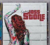 "CD - JOSS STONE - INTROUCING  "" NEUWERTIG "" #M112#"