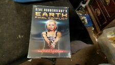Earth: Final Conflict - Season 5 (DVD, 2011, 6-Disc Set, Canadian New Sealed