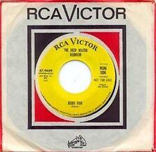 DEEP WATER REUNION - RUBY FOO - RCA 45 - YEL. LBL PROMO