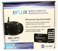 Current USA eFlux Wave Pump Loop Kit, 660 GPH