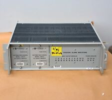 AUSTRON Datum DISTRIBUTION CHASSIS 1295D + 7 QUAD HIGH ISOLATION OUTPUT MODULES
