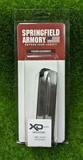 Springfield Armory XD Series, Stainless Steel 9mm 10 Rd, OEM Magazine - XD0923