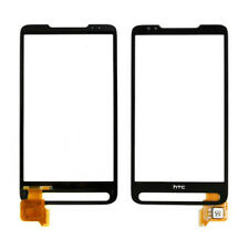 HTC OEM Touch Screen Digitizer Lens Glass for HD2 T8585 Intl Version (HTC Logo)