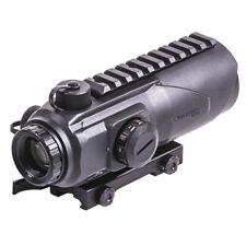 Sightmark Wolfhound 6x44 Lr-308 Lqd Prismatic Weapon Sight Scope Sm13026Lrd-Lqd