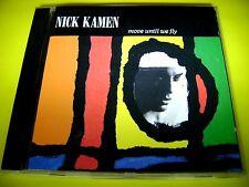 NICK KAMEN - MOVE UNTIL WE FLY + I PROMISED MYSELF <|> eBay Shop 111austria