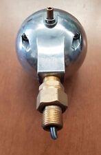 Scaricatore di condensa a galleggiante per serbatoi e filtri aria compressa(111)